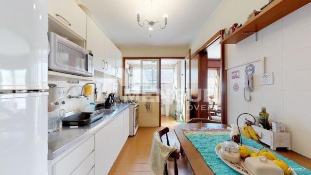 Apartamento à venda com 3 dormitórios em Moinhos de vento, Porto alegre cod:8532 - Foto 9