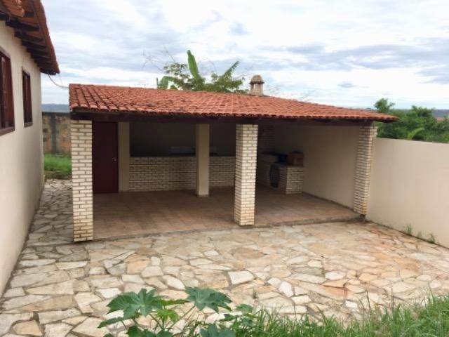 Casa 3 quartos, churrasqueira, no Cond. Ouro Vermelho II - Foto 13