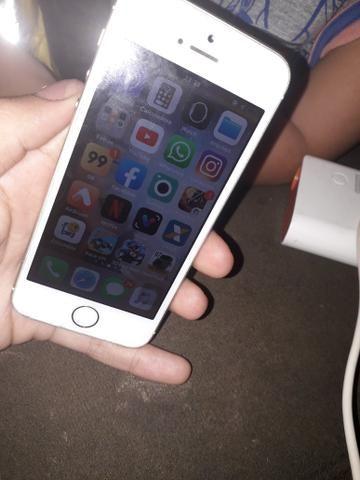 IPhone se de 32gigas - Foto 3
