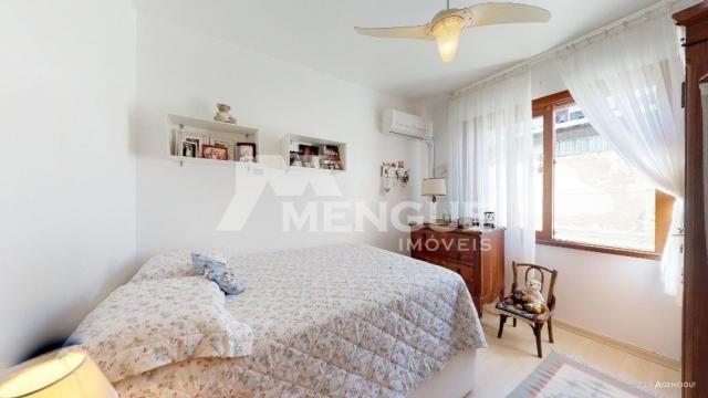 Apartamento à venda com 3 dormitórios em Moinhos de vento, Porto alegre cod:8532 - Foto 15
