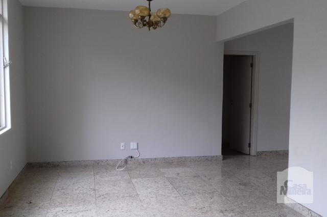 Apartamento à venda com 3 dormitórios em Gutierrez, Belo horizonte cod:257441