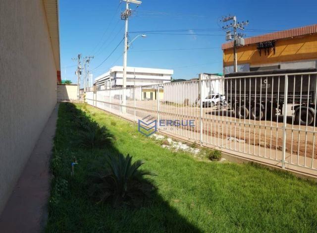 Galpão para alugar, 2500 m² por r$ 23.500,00/mês - maracanaú - maracanaú/ce - Foto 6
