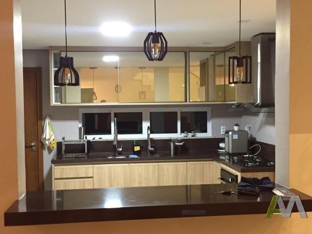 Casa à venda com 4 dormitórios em Alphaville ii, Salvador cod:AM 323 - Foto 7