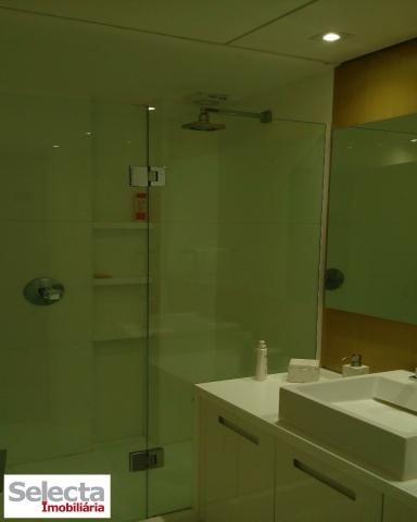 Apartamento de 500 m² mais lindo da Av. Atlântica, totalmente mobiliado e equipado, com tu - Foto 17