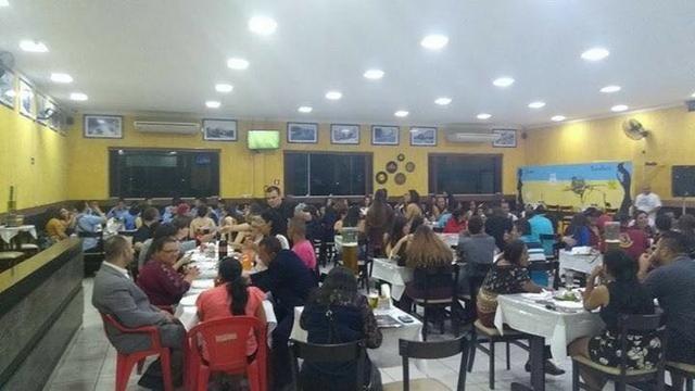Restaurante/Salão Para eventos todo equipado e pronto para trabalhar - Foto 8