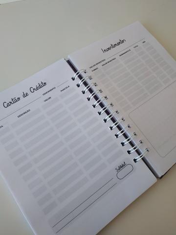 Planner Financeiro - Foto 4