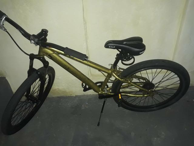 Bike TOP- 800