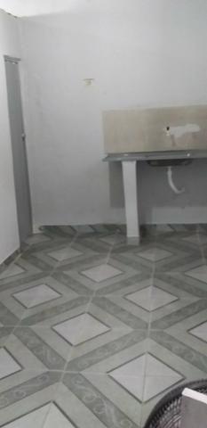 Alugo casa no barro - Foto 8