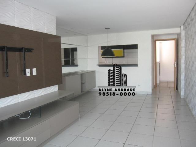 Aldeota | Projetado / 95 m² | Lazer Completo - Foto 9