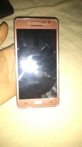 Vendo celular j2 prime rose - Foto 3