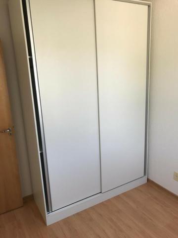 Ap de 2 quartos 1250 com cond - Foto 16