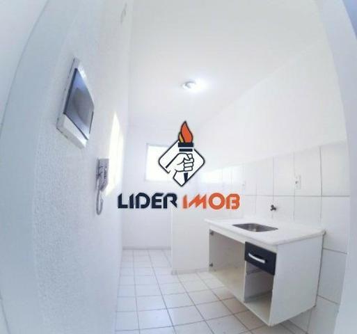 Apartamento 2/4 para Venda no Condomínio Solar Vile - SIM - Foto 4