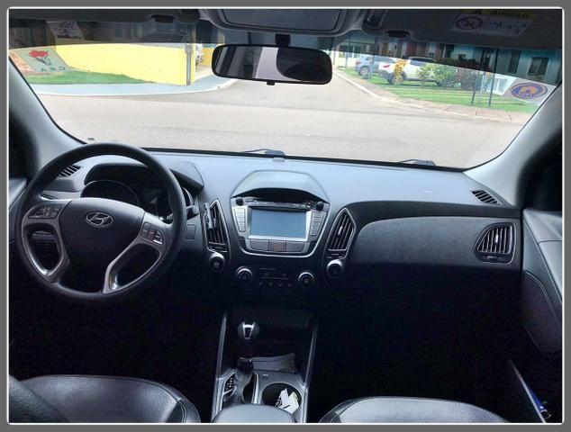 Linda SUV IX35 GLS 2.0 2016 - Foto 7