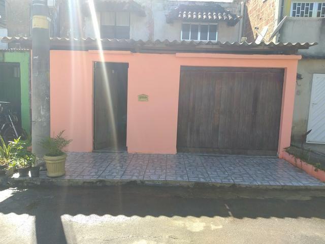 Casa em nova Iguaçu