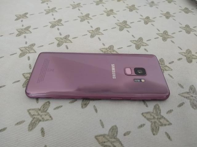 Vendo Samsung Galaxy S9 - Foto 3