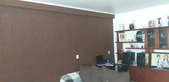 Oportunidade em planaltina DF vendo excelente casa na vila vicentina barato - Foto 2