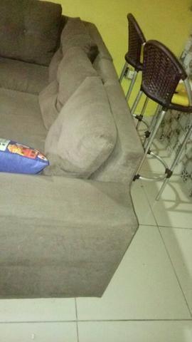 Vendo sofá 300,00