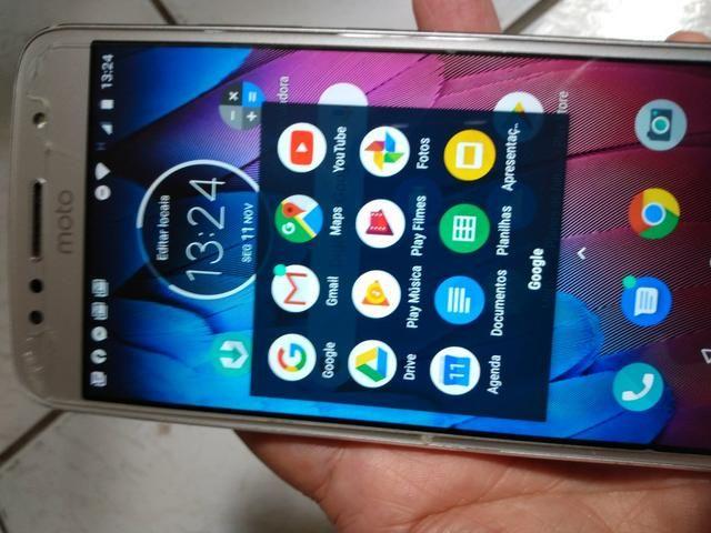 Moto G5S - Foto 3