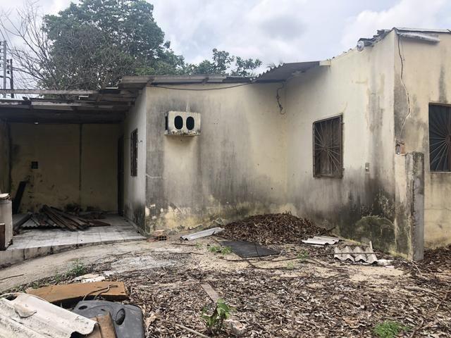 Vendo casa Conj Águas claras 110.000,00 - Foto 4