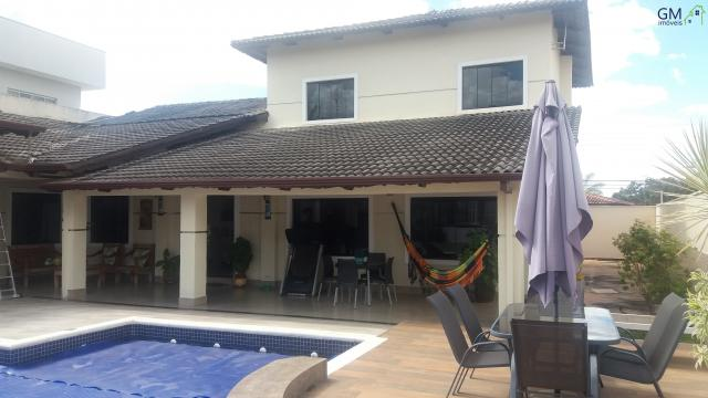 Casa a venda / condomínio solar de athenas / grande colorado / 4 quartos / churrasqueira / - Foto 7