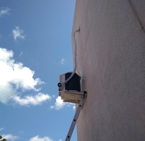 O preço caiu na FreeClima - Instalação de Ar Condicionado - Foto 2