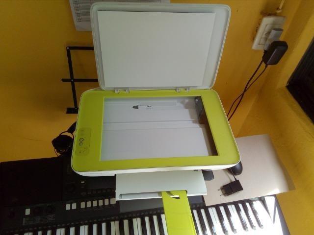 Impressora HP - Foto 4