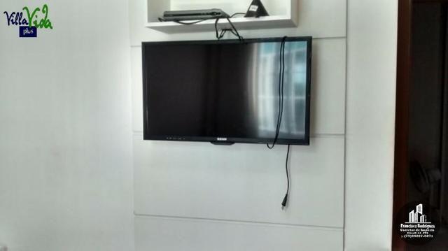 Ótimo Apartamento para Venda -na Conceição - Foto 4