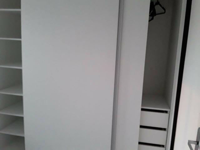 Alugo Apartamento no Condomínio Solar Ville - Foto 2