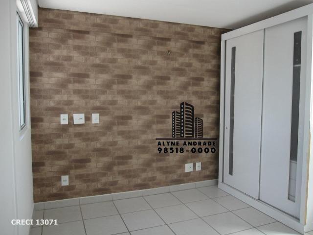 Aldeota | Projetado / 95 m² | Lazer Completo - Foto 15