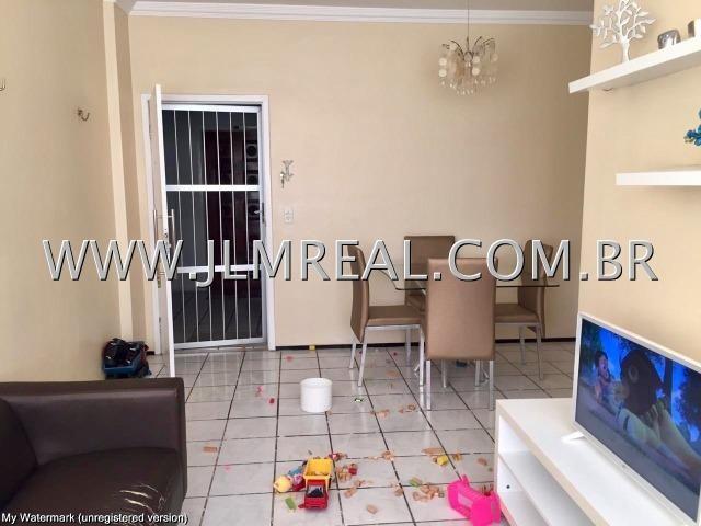 (Cod.112 - Damas) - Vendo Apartamento com 71m², 3 Quartos - Foto 6
