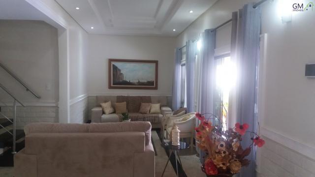 Casa a venda / condomínio solar de athenas / grande colorado / 4 quartos / churrasqueira / - Foto 10