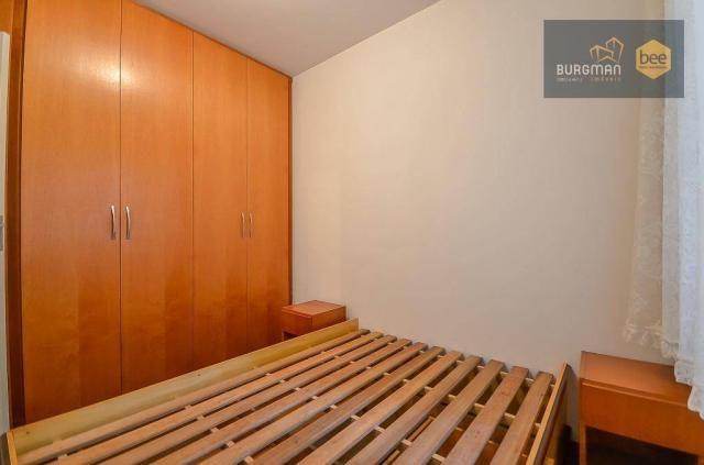 Ótimo apartamento térreo  semimobiliado,  com uma vaga- Ecoville Próximo à Universidade Po - Foto 16
