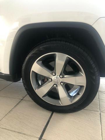 Oportunidade - Grande Cherokee 3.6 V6 em perfeito estado - Foto 6