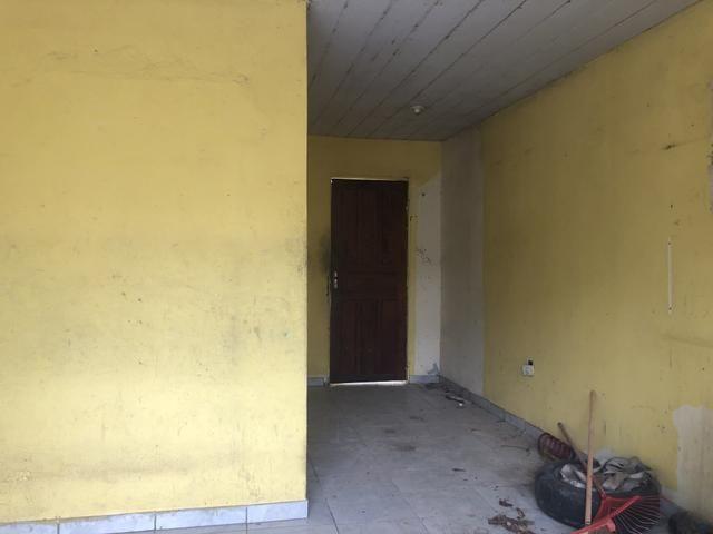 Vendo casa Conj Águas claras 110.000,00 - Foto 5