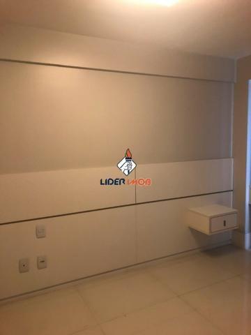 Apartamento 3/4 com Suíte para Venda no Santa Mônica - Condomínio Parc D´France - Foto 4