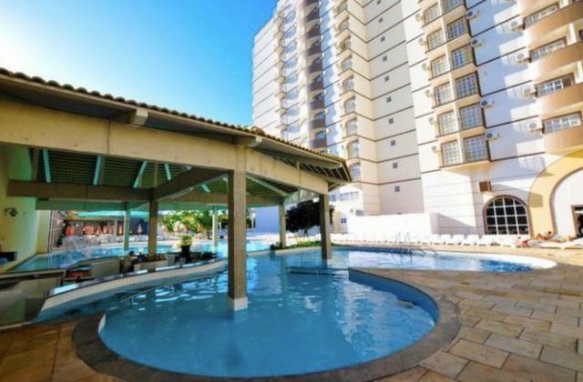 Apartamento Diroma Exclusive Caldas Novas - Foto 5