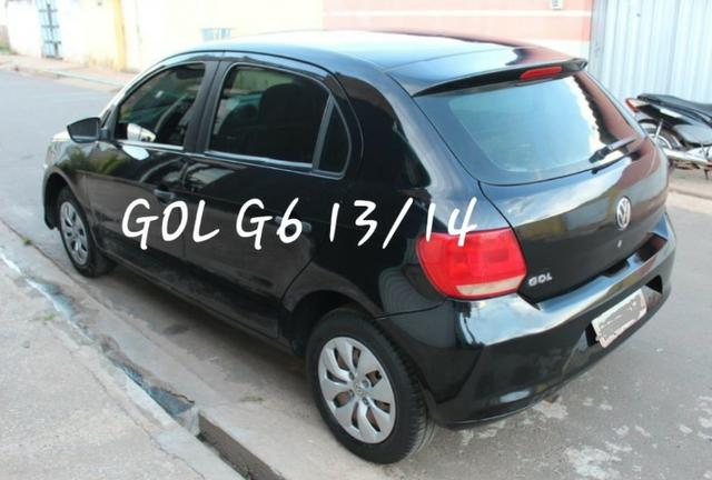 Gol G6 13/ 14 R$ 20.500,00