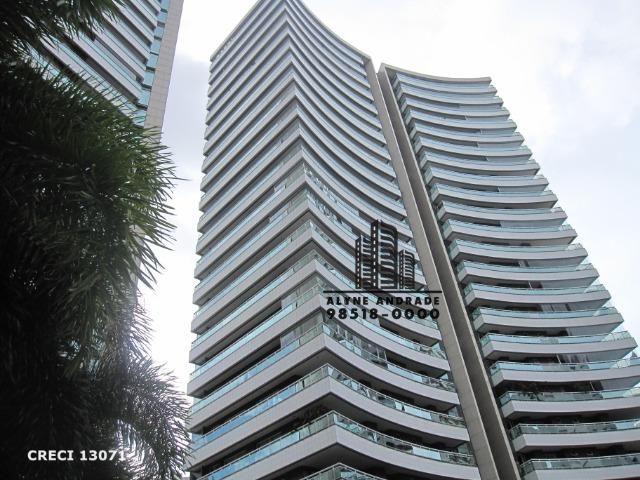 Paço do Bem   Torre Patricia / Pertinho da Av. Beira-Mar - Foto 15