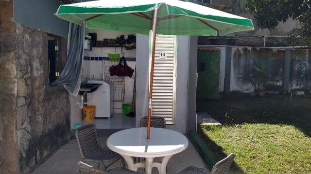 Casa com quintal em Itapuã em Excelente localização!(Veja o vídeo no Youtube!) - Foto 6