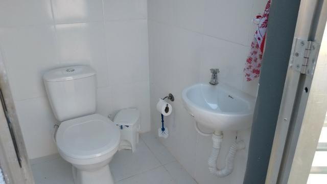Casa com quintal em Itapuã em Excelente localização!(Veja o vídeo no Youtube!) - Foto 12