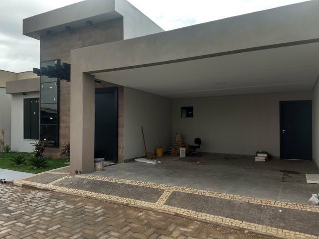 Arniqueiras QD 04 Casa 3 qts 3 suítes condomínio ao lado do park way 580mil - Foto 4