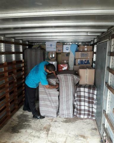 Mudanças e transportes para todo Brasil - Foto 4