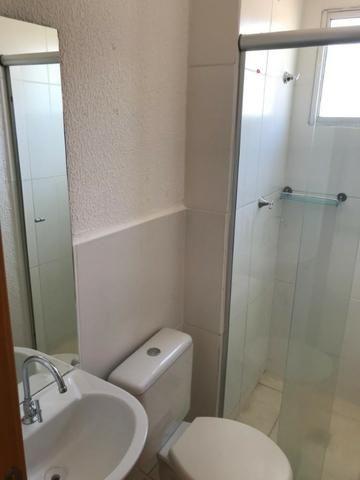 Ap de 2 quartos 1250 com cond - Foto 5