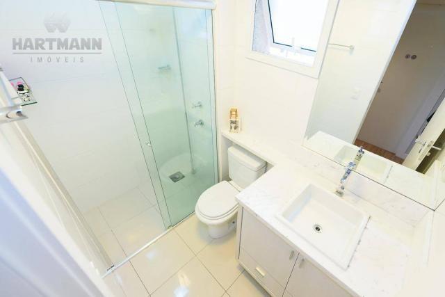 Apartamento com 3 dormitórios à venda por r$ 749.500,01 - juvevê - curitiba/pr - Foto 15