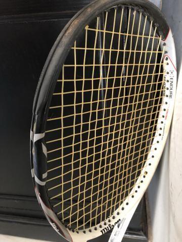Vendo 2 raquetes de tênis Wilson - Foto 5