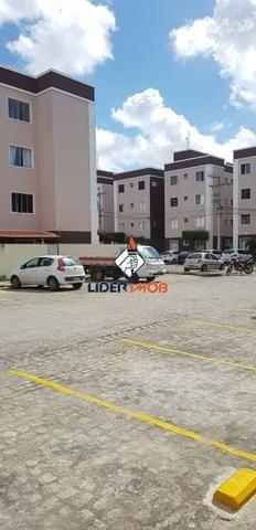 Apartamento 2/4 para Venda no Condomínio Solar Vile - SIM - Foto 17