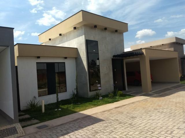 Arniqueiras QD 04 Casa 3 qts 3 suítes condomínio ao lado do park way 580mil - Foto 7