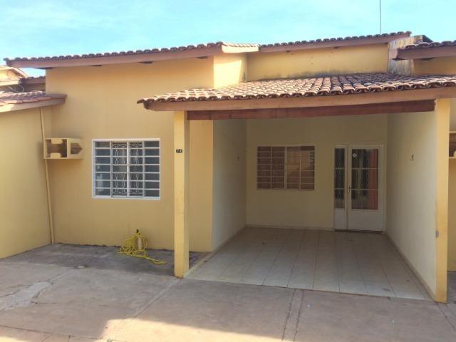 Casas para alugar (Condomínio fechado) Luis Eduardo Magalhães - BA