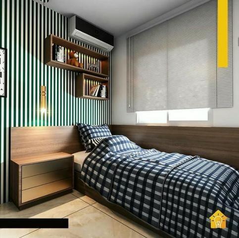 Apartamento Parque Potira - Foto 9