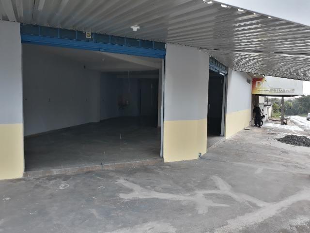 Sala comercial ampla setor cidade satélite sao luiz - Foto 3